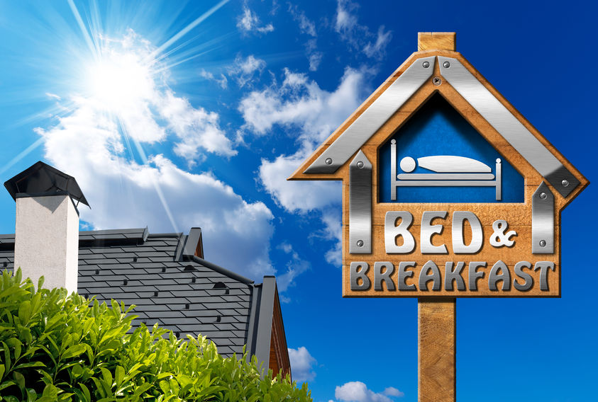 Houston, TX. Bed & Breakfast Insurance
